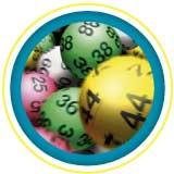 Frankrike börjar leda i lotteri
