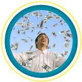 En lott ger £43.5 miljoner(€54.3 miljoner) i EuroLotteriet-jackpot!