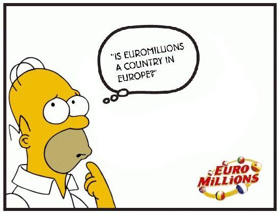 euromillions superdraw och homie