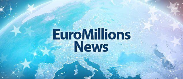 Euromillions lotteriet nyheter